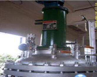高压加氢反应釜厂家