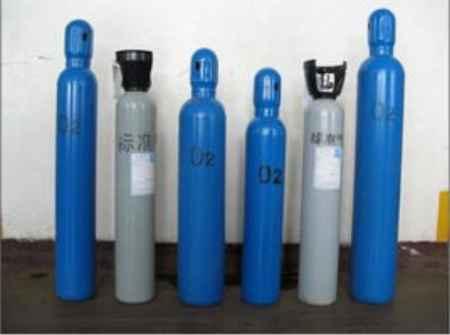 江苏标准气体价格