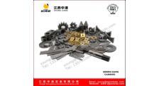 钨钢材料价格