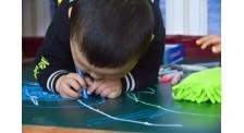 儿童涂鸦墙膜价格