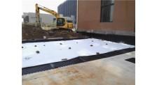 楼顶PVC排水板厂家