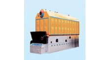 环保燃煤锅炉