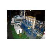 机械沙盘模型加工