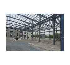 二手钢结构厂房销售