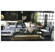 休闲系列沙发