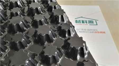 河南PVC排水板批发
