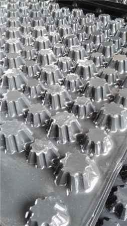 郑州PVC排水板生产厂家