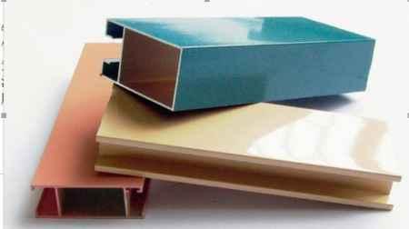 南京氟碳喷涂生产
