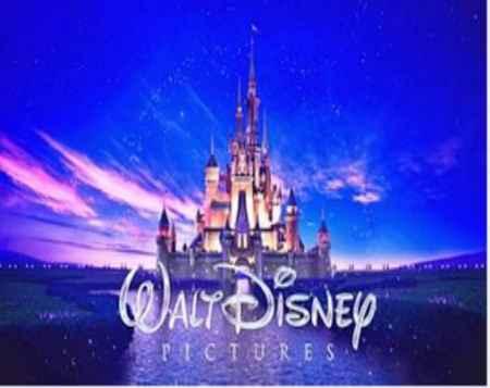 迪士尼旅游景点