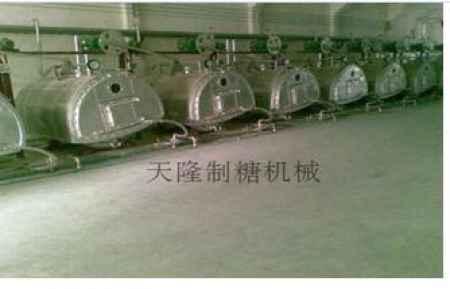 震动式晶种机生产厂家