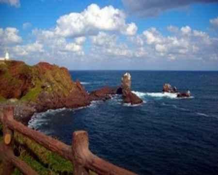 韩国济州岛旅游线路