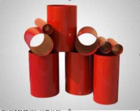 改性二苯醚层压玻璃布管价格