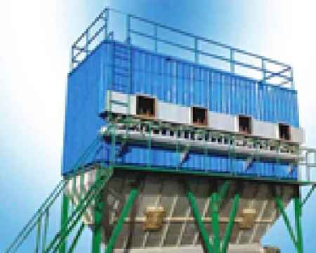 黑龙江布袋除尘设备厂家