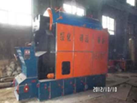 黑龙江常压环保锅炉供应