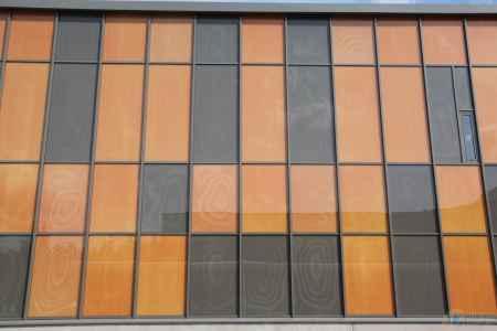 玻璃隔断定制