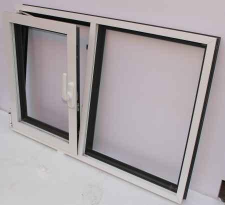 玻璃隔断铝包木门窗加工