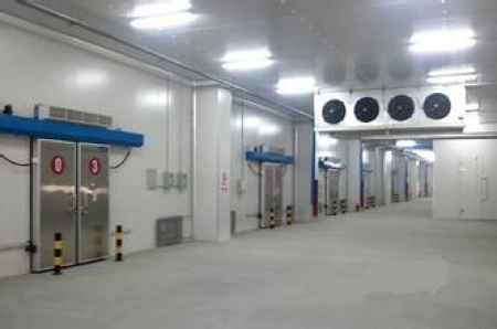 南京冷藏冷库工程设计