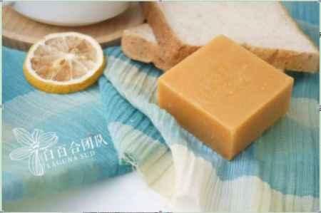 夏季快速美白手工皂沐浴露