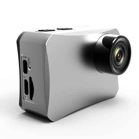 户外高清摄像机生产