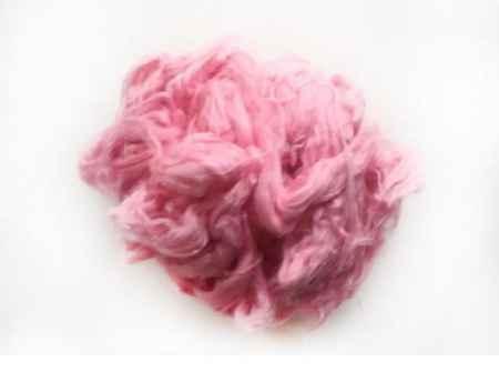 散纤维棉花染色