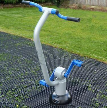 新国标健身器健身车