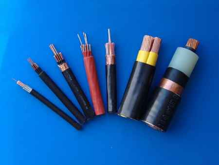 四川屏蔽电缆RVVP厂家