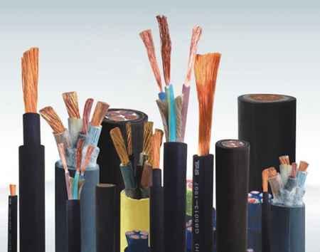 河北橡套电缆YC供应商