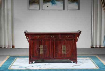 莱山红木家具