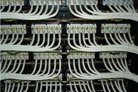 网络综合布线