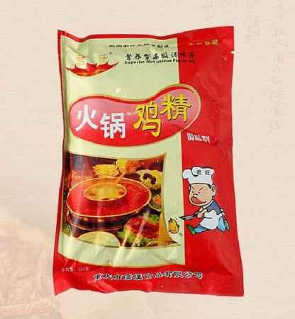 广东一级火锅鸡精供应商