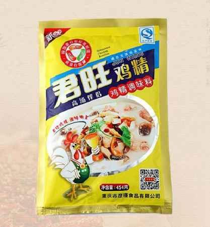 昆明火锅鸡精调味料