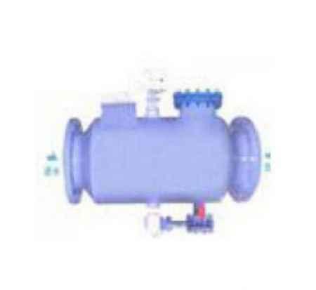 电离释放动态水处理器