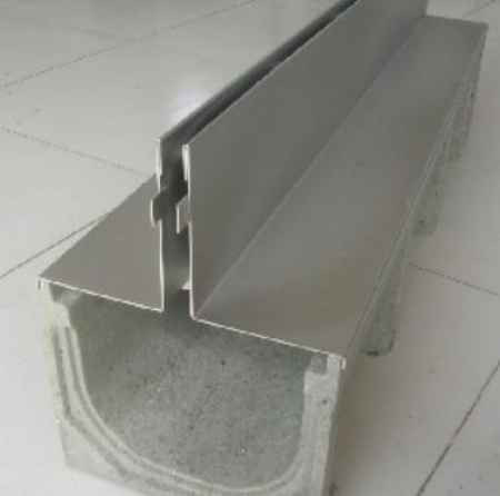 树脂混凝土排水沟