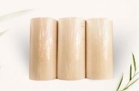 高仿木浆轴纸