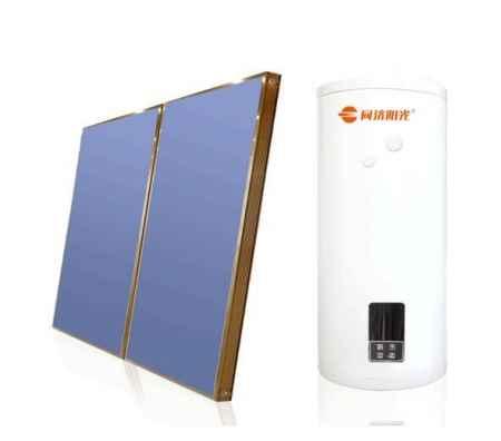 分体系列太阳能价格