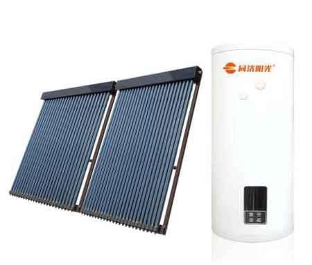 嘉兴分体系列太阳能生产厂