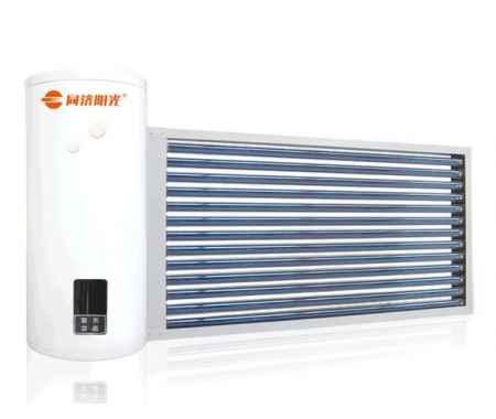 浙江太阳能热水器厂家