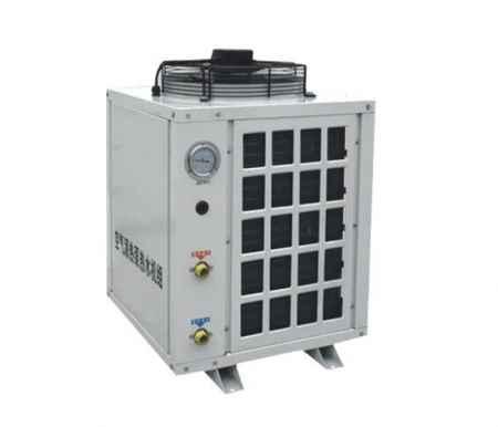 空气源热泵生产厂