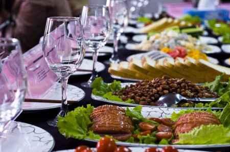 北京私宴冷餐活动策划服务价格