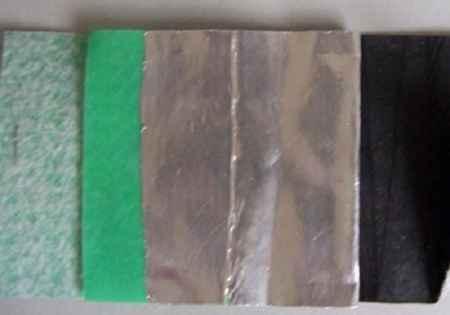 山东化学阻根SBS耐根穿刺防水卷材