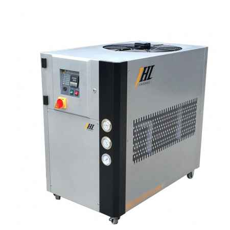 上海风冷式工业冷水机销售
