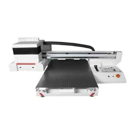 傲鹰6090UV平板打印机