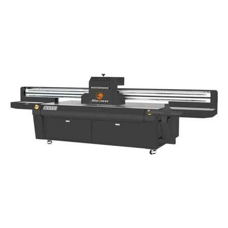 亚克力有机玻璃UV平板打印机