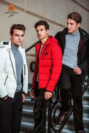 珠海国际高端品牌男装加盟