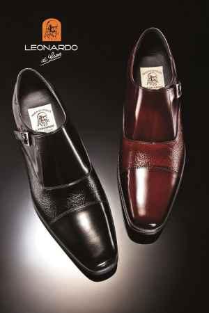 鳄鱼皮皮鞋高端定制