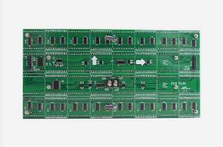 LED单元板厂家