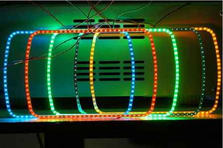 LED单元板报价