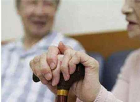 北京退休老人