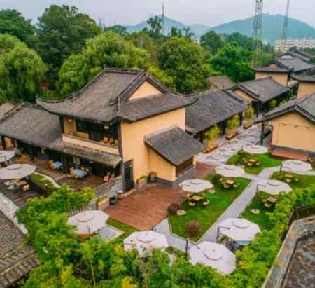 北京周边农舍哪里去