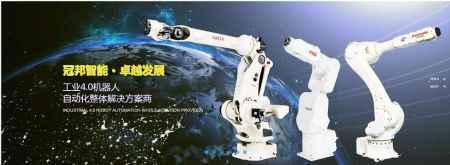 东莞机器人系统集成价格
